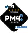 Certificación en Gestión de Proyectos para Resultados (PM4R) del BID